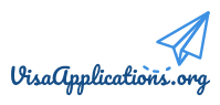 VisaApplications.org logo